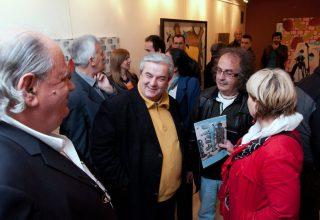 Tadija Janičić – Izložba
