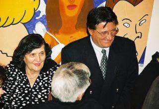 Roman Đuranović – Izložba